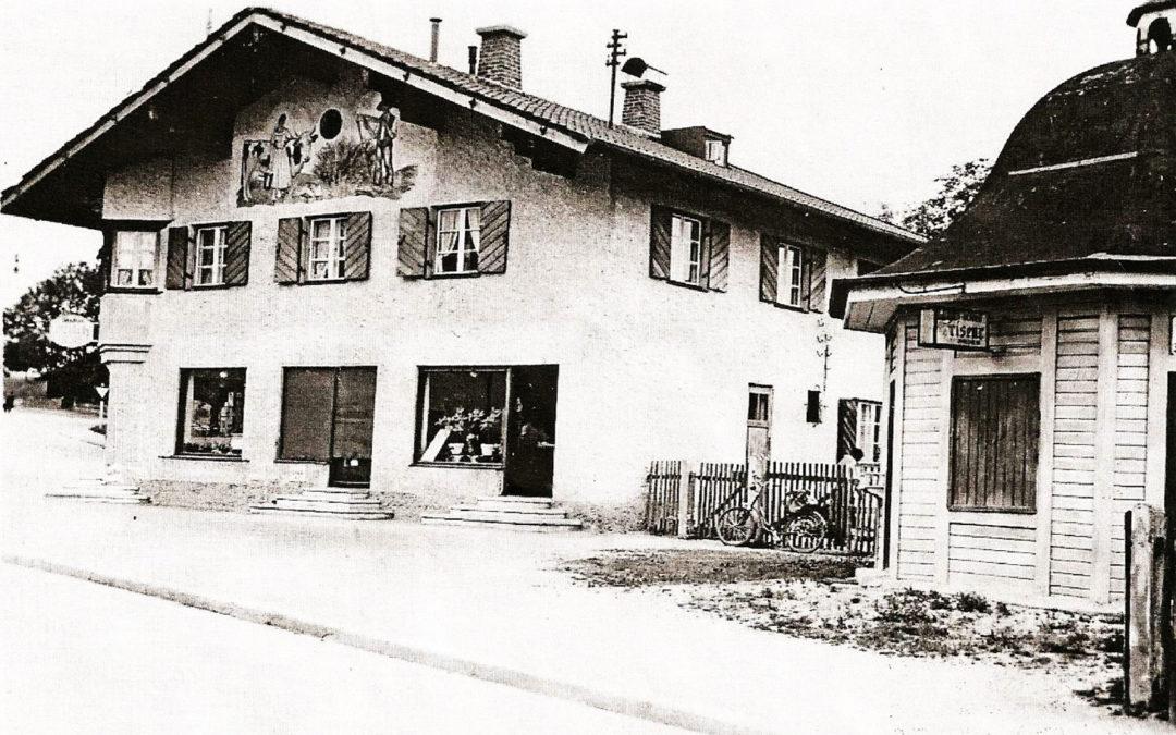 Der Spindlerhof in Grünwald