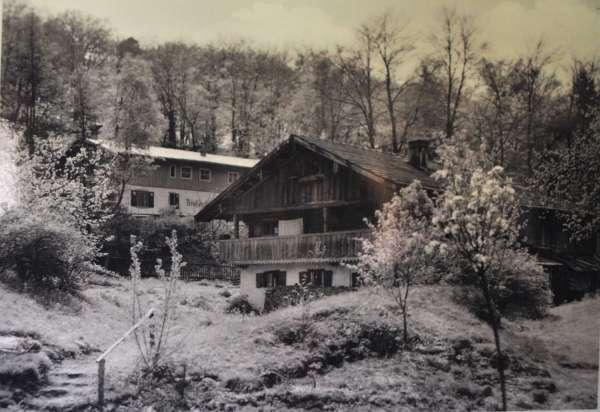 Das Mirznhäusl – ein Stück Grünwald in Glentleiten